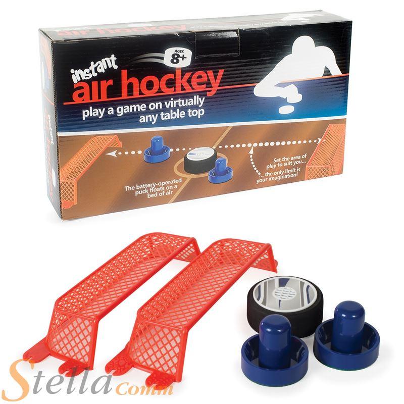 Instant Hockey Sur Air Mini Plateau Sport Jeu Darcade