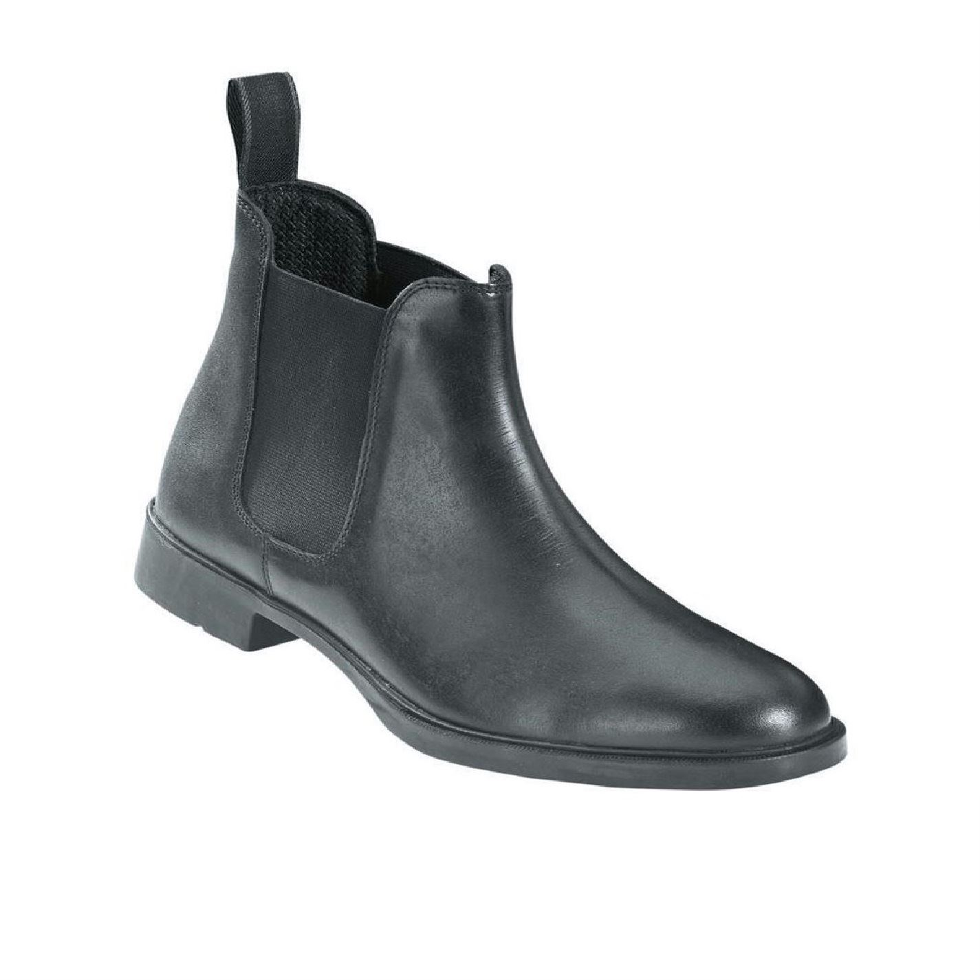Equestrian Style Boots Mens