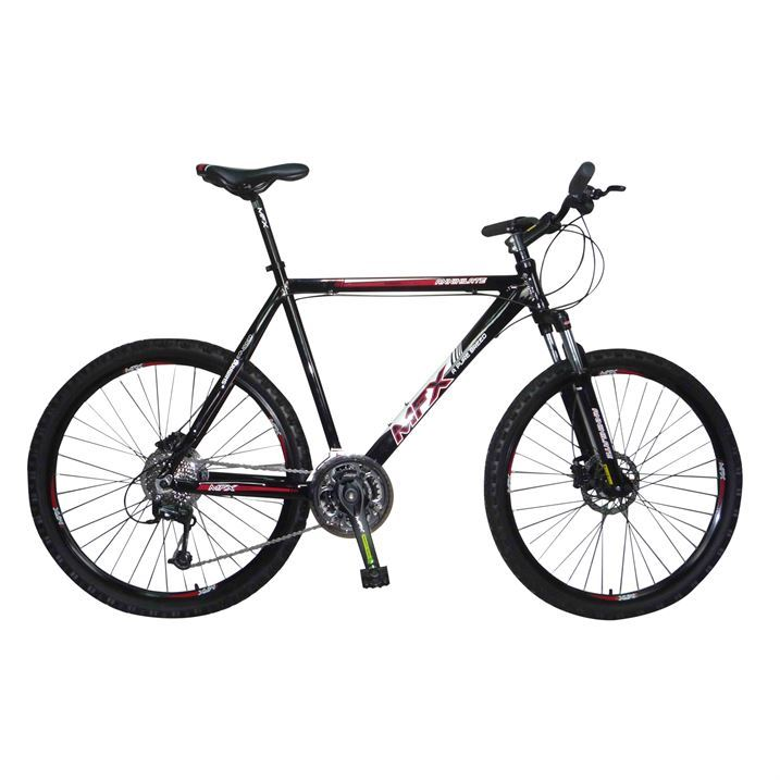 MFX A Pure Breed Unisex Annihilate MTB 26 Inch Mountain