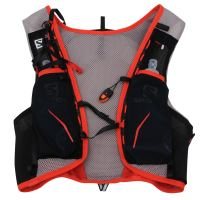 Salomon SLab Skin Hydration Vest Running Bag Water Bottle ...