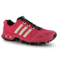 adidas Kanadia 6 Trail Running Trainers Pumps Sneakers ...