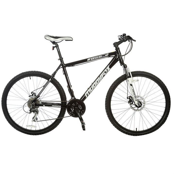 Muddyfox Unisex Anarchy 200 Mountain Bike Cycle Bicycle 26