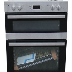 Beko Electric Cooker Wiring Diagram Water Tank Level Controller Circuit Built In Double Fan Oven Odf22309x High