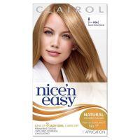 Nice n Easy Hair Dye Natural Medium Blonde 8