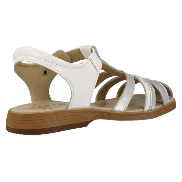 Girls Startrite Closed Toe Summer Sandals Juliana