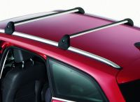 Genuine Ford Focus MK3 Estate Roof Bars / Rack for 2014 ...