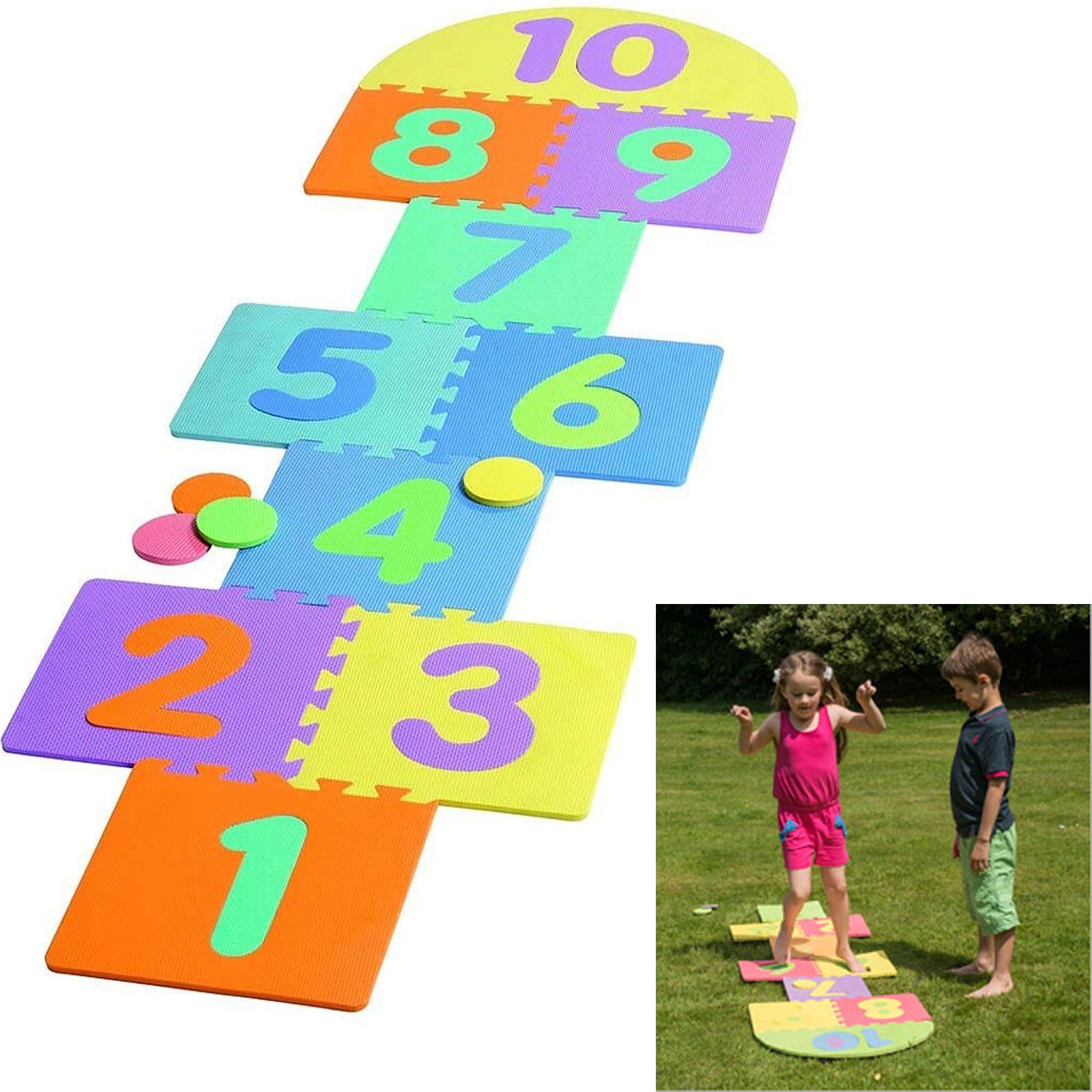 Outdoor Party Games Kids