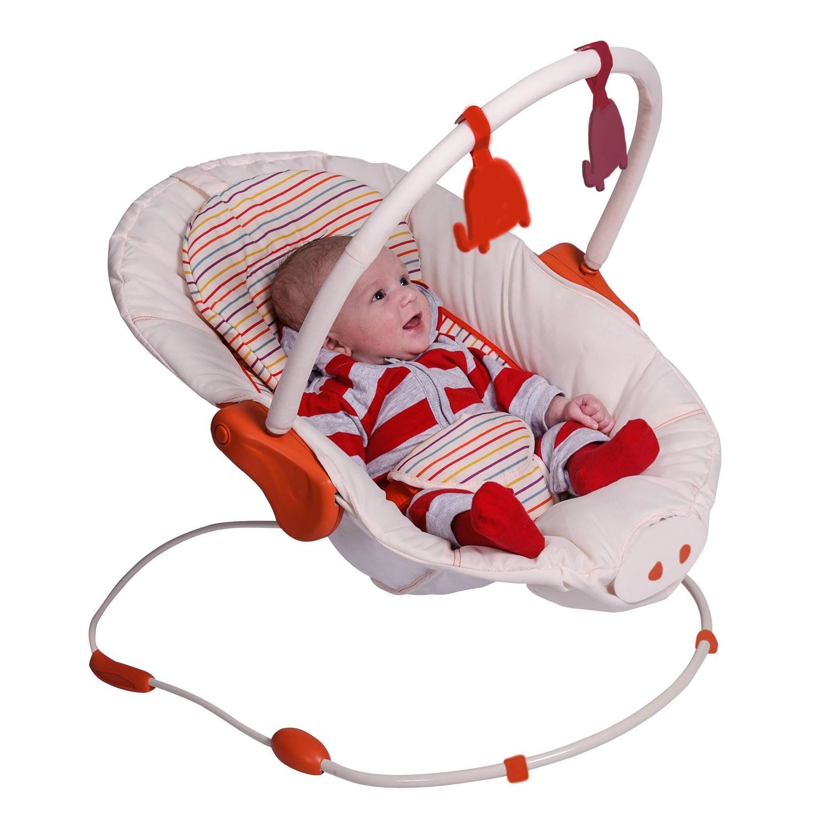 bouncy chairs for babies wedding chair covers brighton red kite snuggi bounce vibrating baby bouncer with