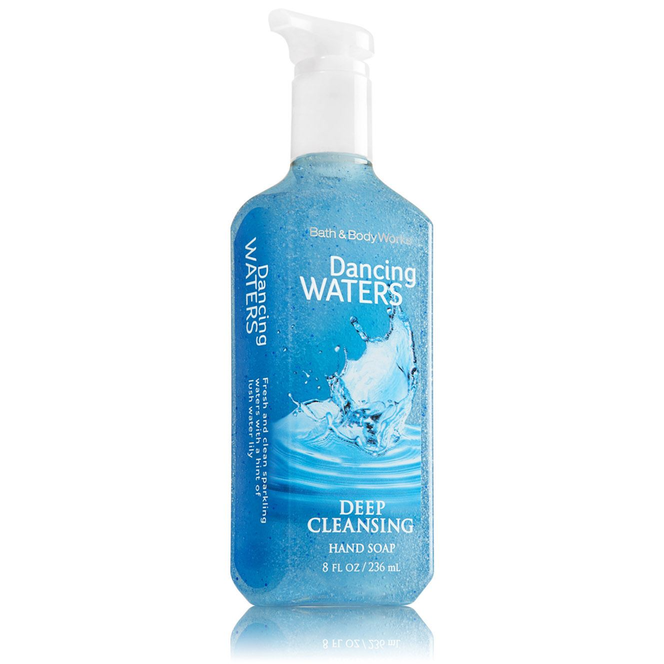 Bath and Body Works Deep Cleansing Hand Soaps   eBay