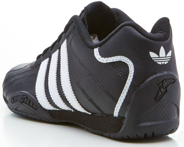 Adidas Originals Goodyear Adi Racer Kids Gs Trainers Black