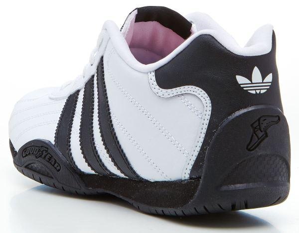 Adidas Originals Goodyear Adi Racer Kids Gs Trainers White