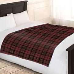 Sofa Throws Uk Only Bed Minimalis Murah Bekasi Soft Warm 200x240cm King Size Tartan Check Throw