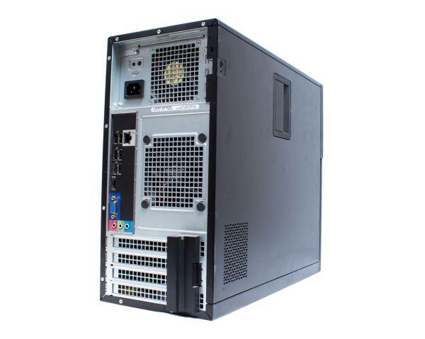 Build Custom Dell Optiplex 390 Desktop Tower Intel Core I3