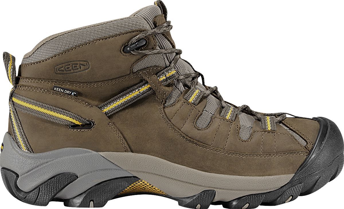 Keen Extra Wide Boots