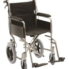 Lightweight Folding Chair In A Bag Mexican Chairs Leather Superlight Wheelchair Transit Travel | Ebay