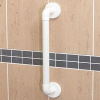 Large Plastic Non Slip Hand Grip Bathroom Bath Shower Grab ...