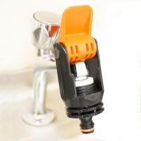 Universal Tap Connector Adapter Mixer Kitchen Garden Hose