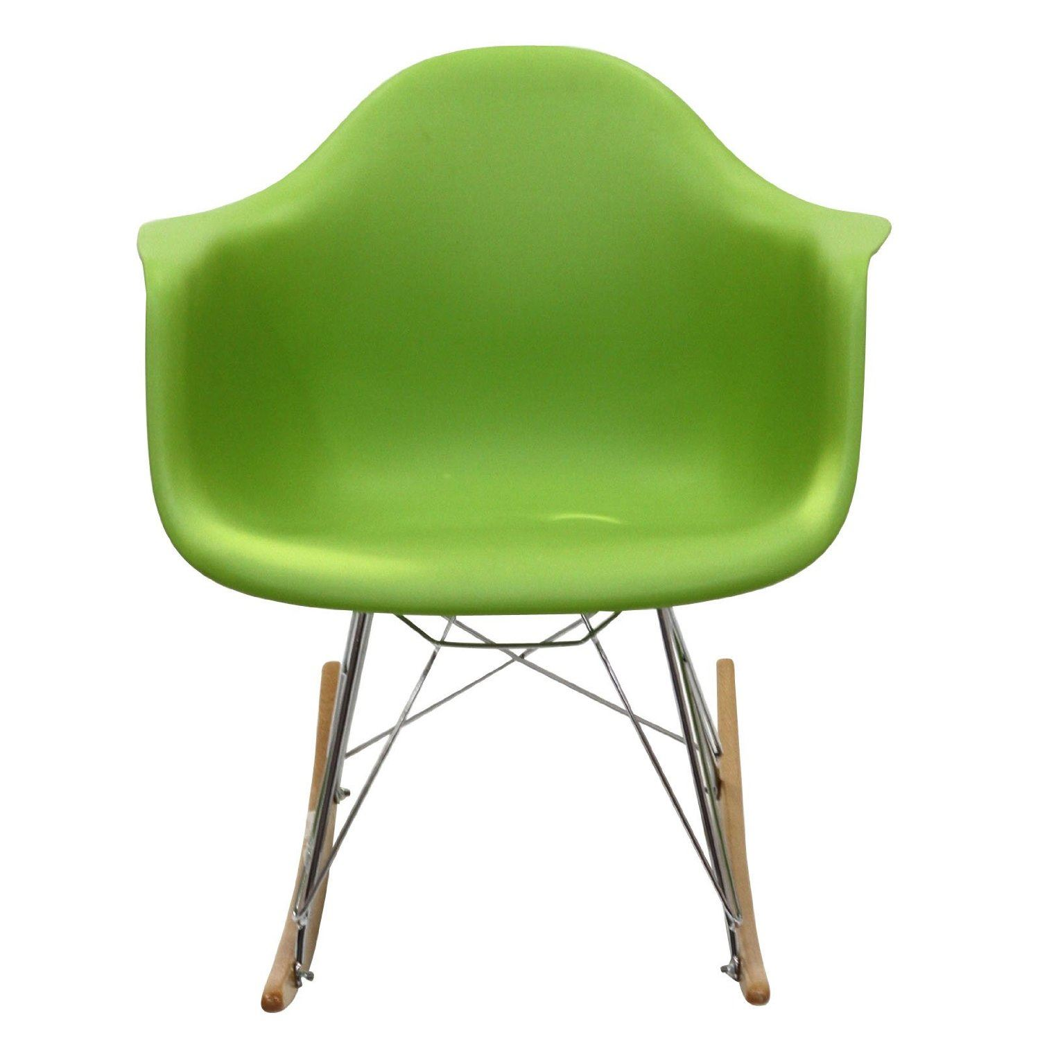 baby furniture chair used table and chairs eames rocking rar rocker armchair retro lounge