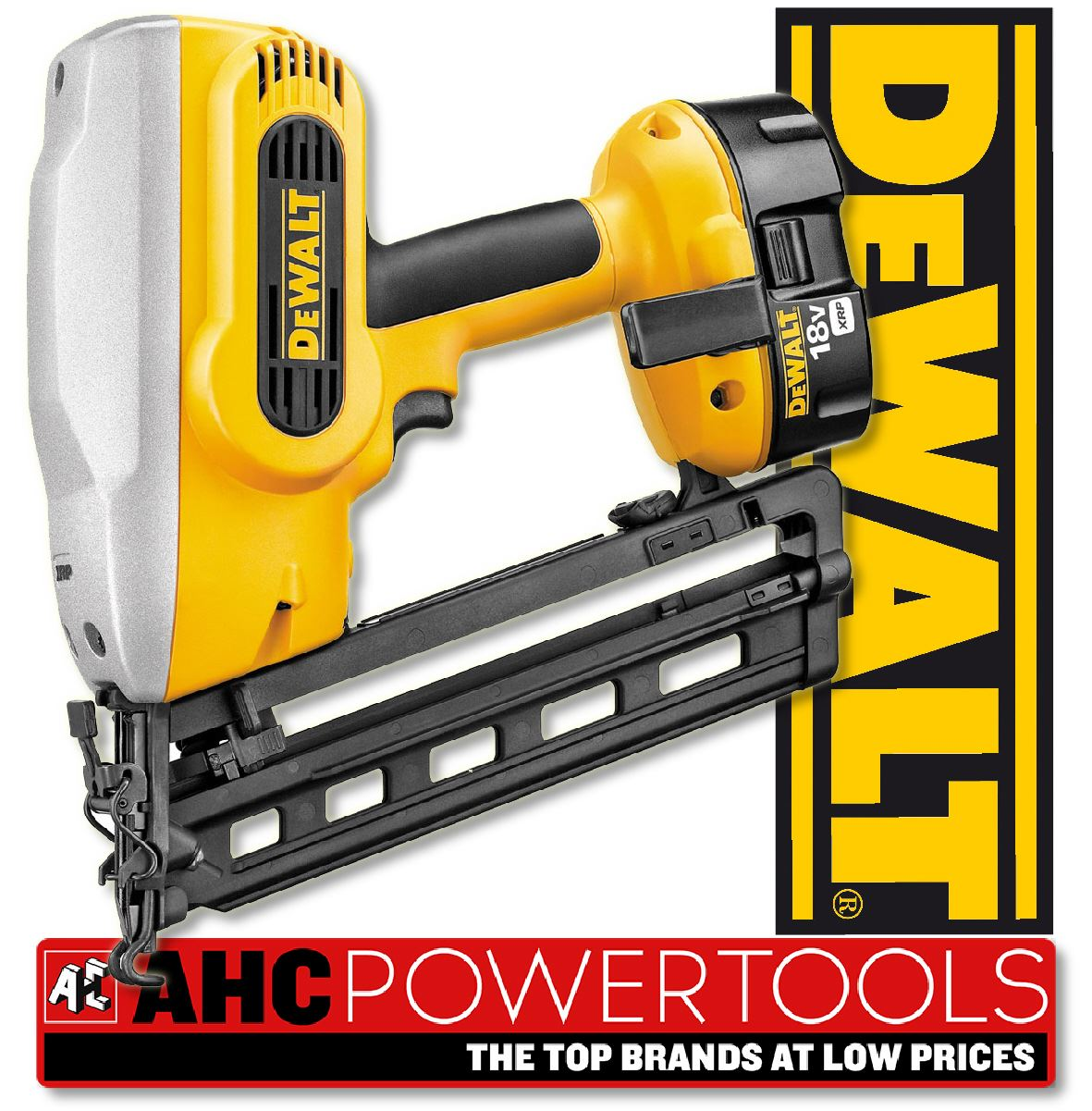 Dewalt Nail Gun M16 For Sale - Best Nail 2018