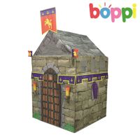 Boppi childrens kids playtent castle garden indoor outdoor ...