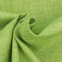 Soft Sofa Material 100 Percent Leather Sets Plain Linen Look Designer Curtain Cushion