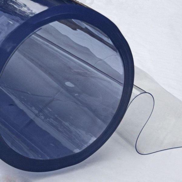 Crystal Clear Vinyl Plastic