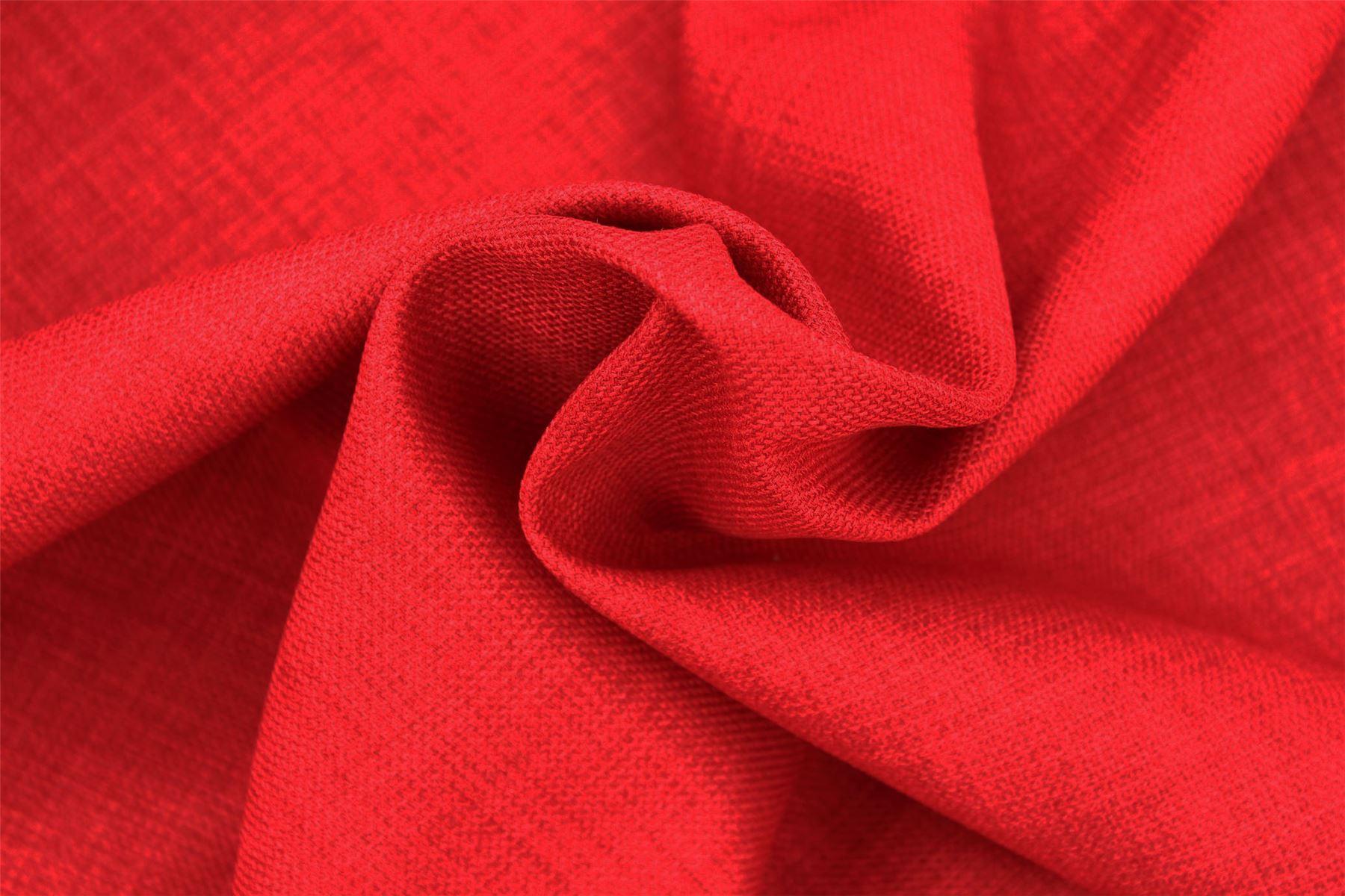 soft sofa material concrete chesterfield plain linen look designer curtain cushion