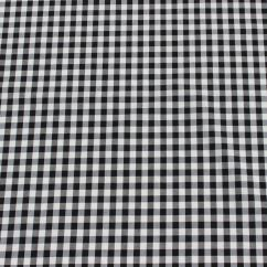 Kitchen Curtain Fabric For Sale Aid Pro 500 Vintage Shabby Heavy Cotton Gingham Upholstery