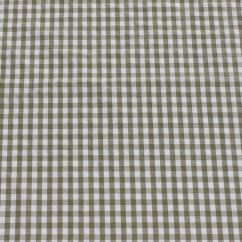 Kitchen Curtain Fabric For Sale Island Ideas Small Vintage Shabby Heavy Cotton Gingham Upholstery