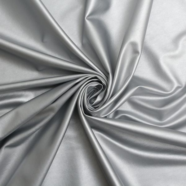 Stretch Faux Leather Fabric