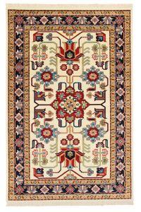 Traditional Persian Design Rug Mehraban Oriental Carpet ...