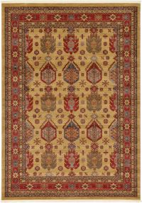 Heriz Design Rug Traditional Persian style rugs Clasic ...