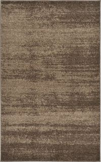 Modern Multi Colors Area Rug Solid Frieze Rug Contemporary ...