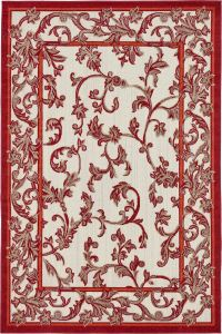 Country Carpet Floral Rug New Style Area Rugs Floor ...