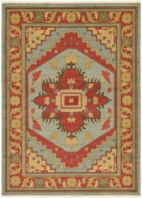 Heriz Design Rug Traditional Perisan Style rugs Oriental ...