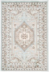 Traditional Rug Oriental Area Rug Persian Style Rugs ...