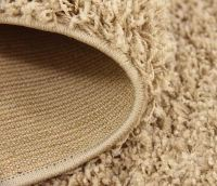 Soft Small Thick 5cm Shaggy Rugs Fluffy Warm Area Rug ...