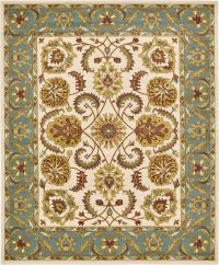 Traditional Rug Oriental Area Rug Persian Style Carpets ...