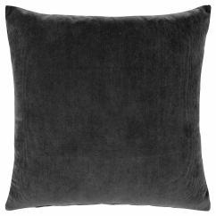 Luxury Sofa Throw Pillows Argos Small Corner Sofas Cord Cushion Cover 18 Quot X Soft Feel Decorative