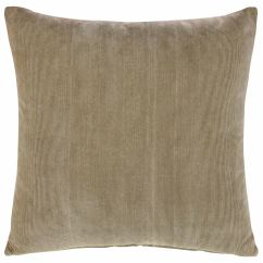 Luxury Sofa Throw Pillows Zgallerie Cord Cushion Cover 18 Quot X Soft Feel Decorative