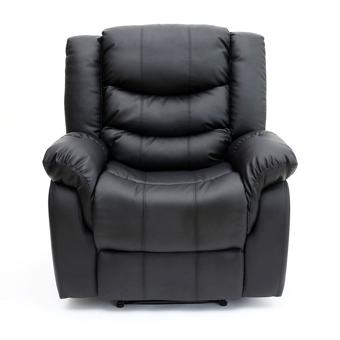 gaming lounge chair black circle target seattle leather recliner armchair sofa home