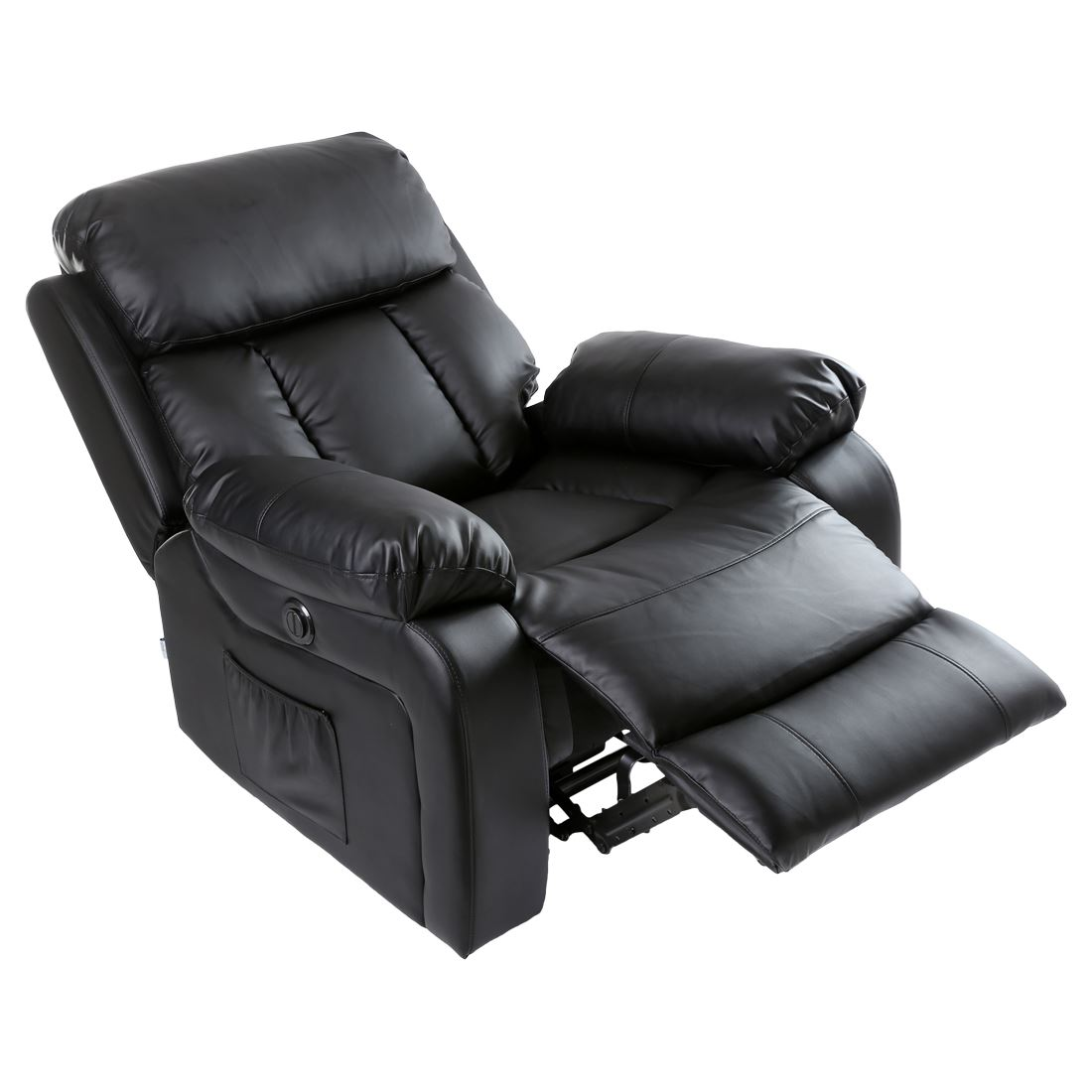 recliner gaming chair kiddies covers for sale in pretoria chester electric heated leather massage
