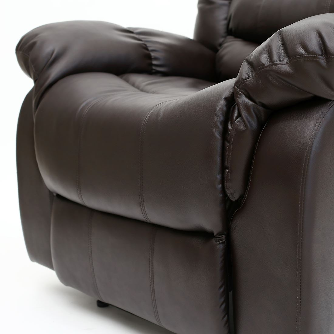 gaming lounge chair high back office seattle leather recliner armchair sofa home