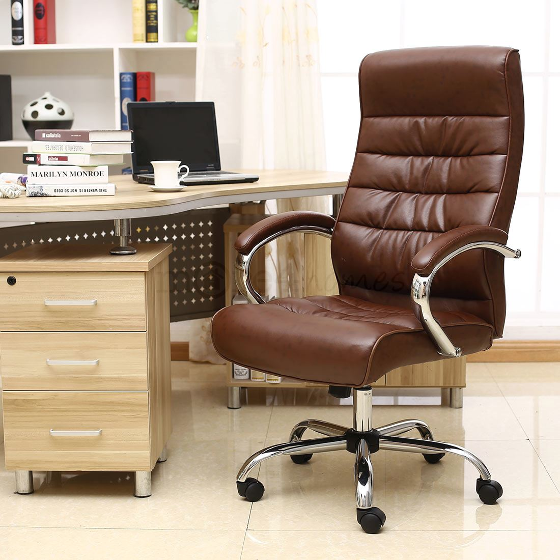 posture executive leather chair steel wrestling magazine mexico premium high back office