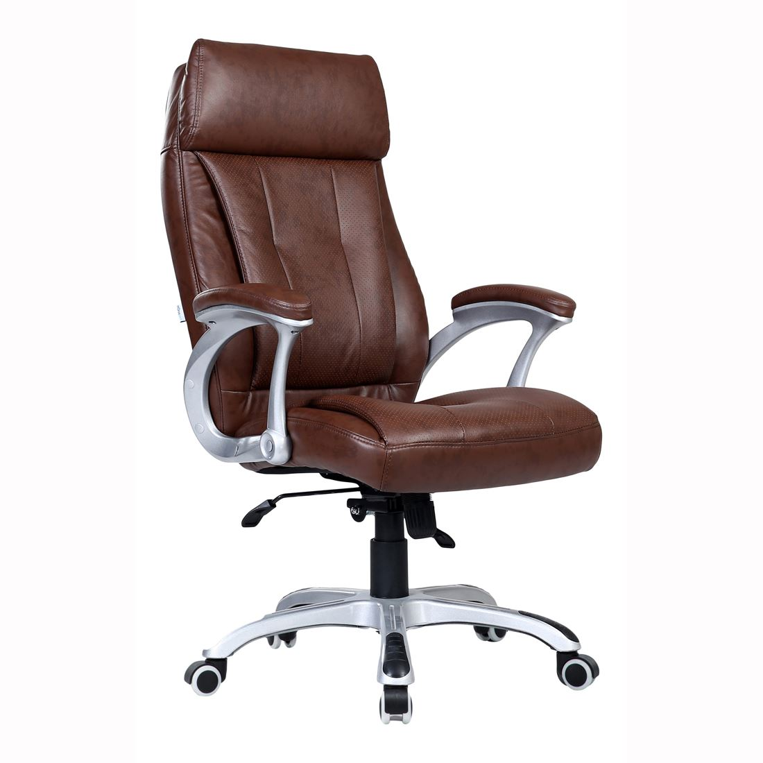 high back chairs uk only silver spandex chair covers modini executive office leather computer