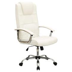 High Desk Chair Zero Gravity Patio Xl Grande Back Executive Leather Office Computer