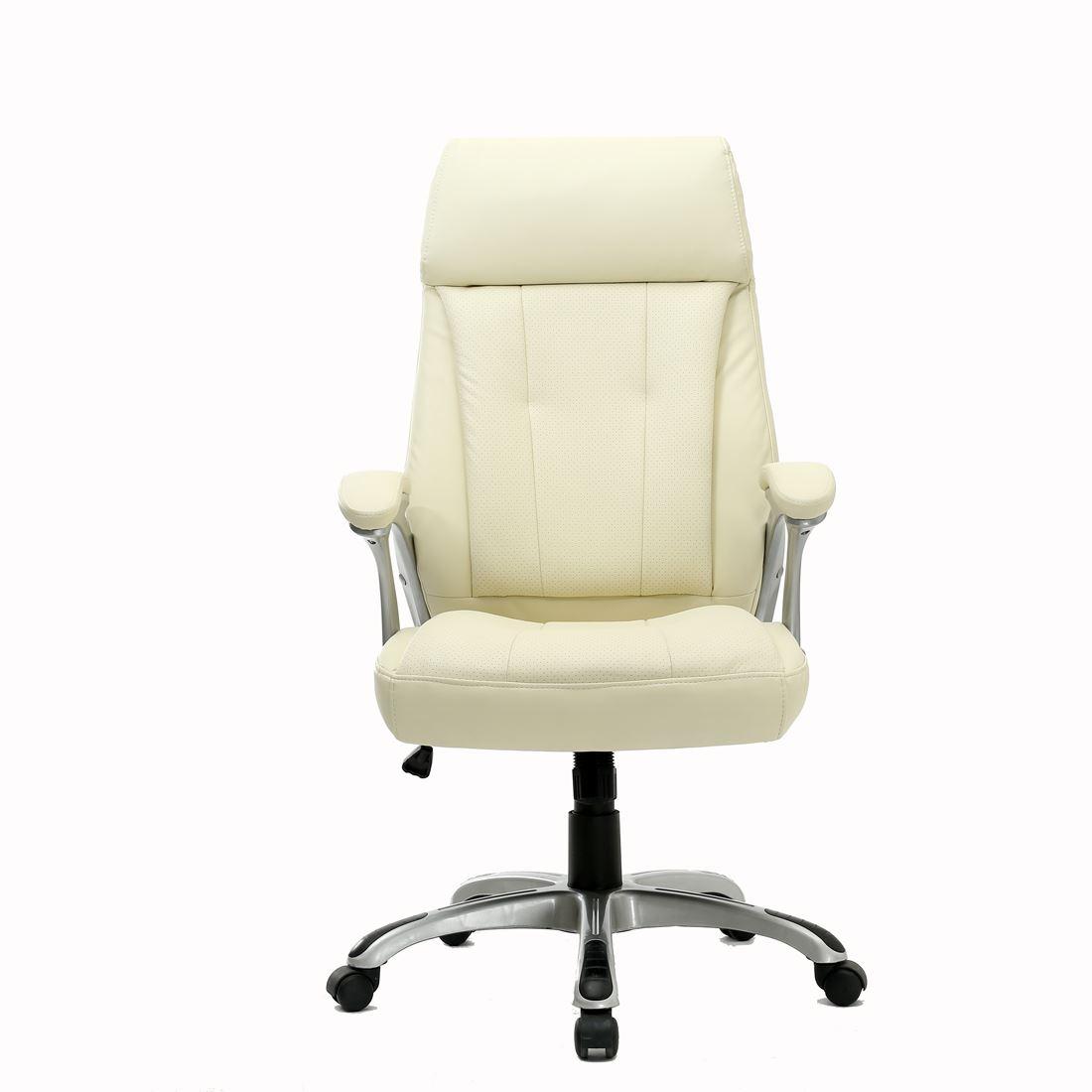 desk chair ebay uk high target au modini back executive office leather computer