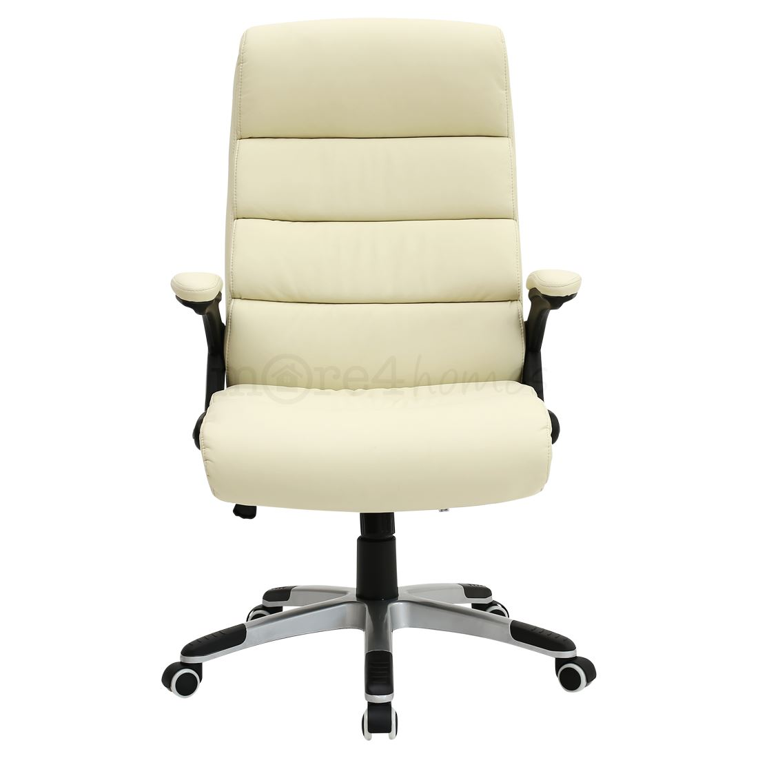 luxury office chairs uk wheelchair harness havana reclining executive leather desk