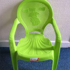 Kids Outdoor Chair Grey Leather Recliner Children Plastic Indoor Stackable Garden