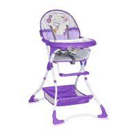 LORELLI BRAVO BABY FEEDING HIGH CHAIR SEAT FOLDING TODDLER ...